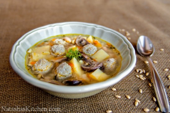 Tanya S Soup Kitchen Recipes