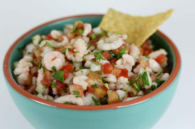 Mexican Fish Ceviche Mexican Ceviche Recipe