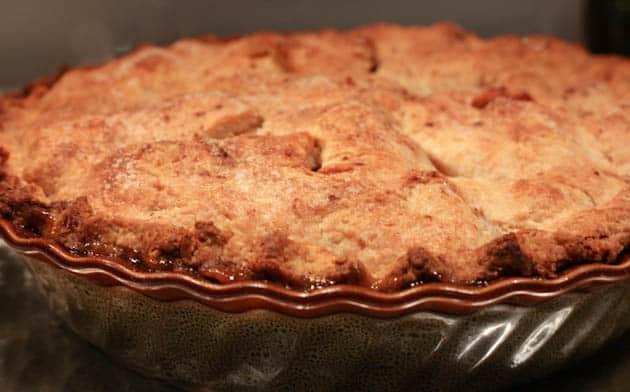 Cinnamon Apple Pie Recipe, Apple Pie Recipe, Old Fashioned Apple Pie