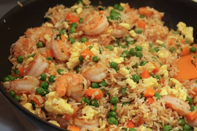 Shrimp Fried Rice Recipe Steamy Kitchen | 2016 Car Release Date