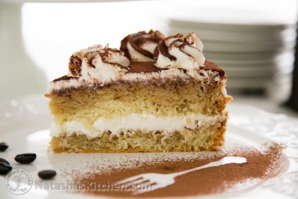 Tiramisu Cake-5