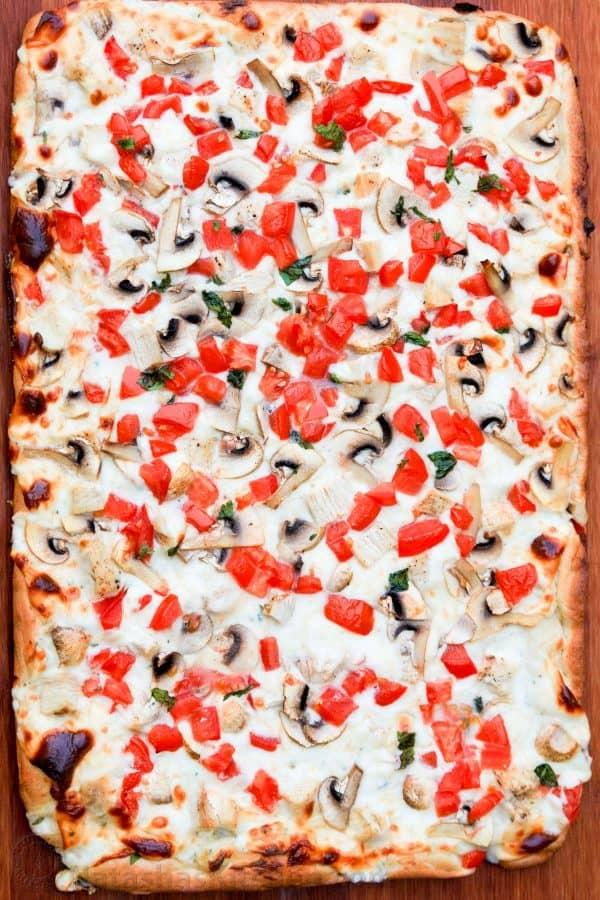California Pizza Kitchen Oxnard