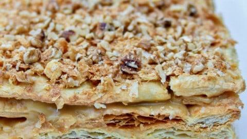 Napoleon Cake Recipe,Turkey Legs In Oven