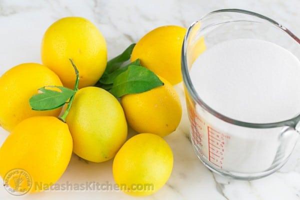 Canning Lemons-3