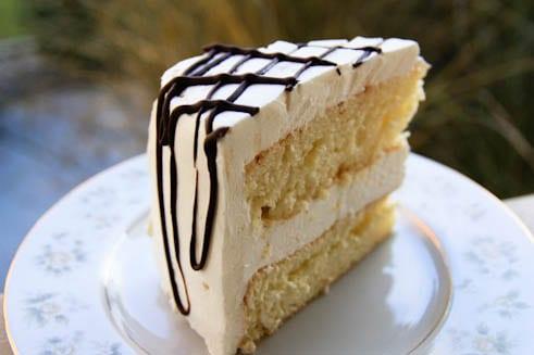 Ptichye Moloko Cake Recipe Bird S Milk Cake