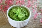 Basil Pesto Recipe TH