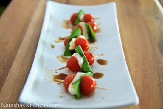 Caprese Salad Skewers-7