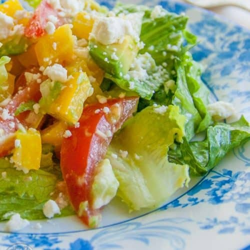 Caesar Salad Recipe Natasha