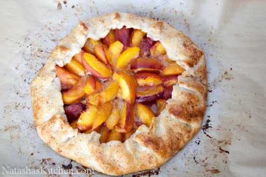... galette potato galette strawberry galette apple galette peach galette