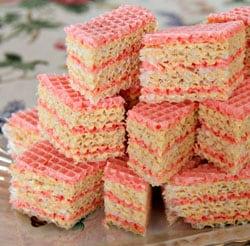 Russian-Wafer-Cake