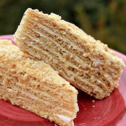 Spartak-Cake-Recipe