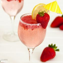 Strawberry-Party-Punch