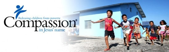 compassion international photo