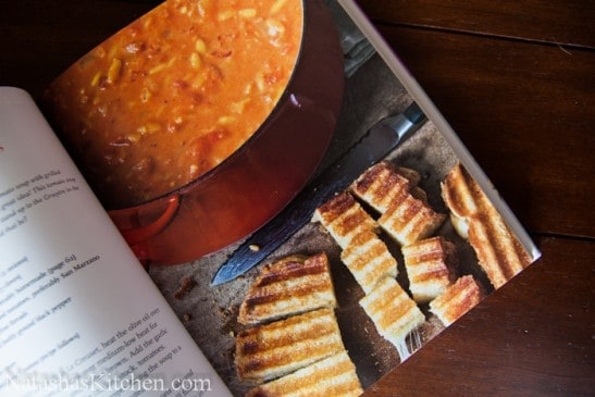 Barefoot Contessa Book-4