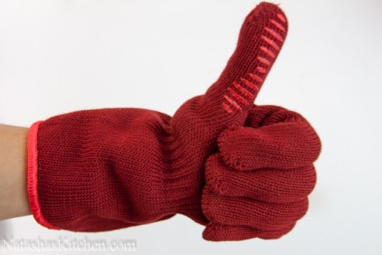 Trudeau Gloves-2