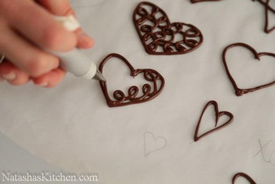 Chocolate Cupcakes-17