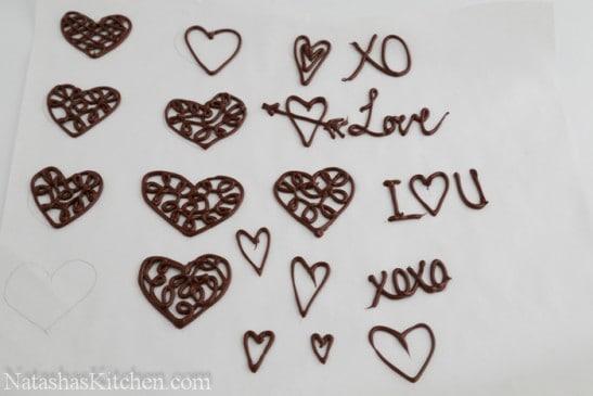 Chocolate Cupcakes-18