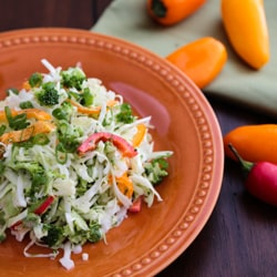 cabbage salad-2