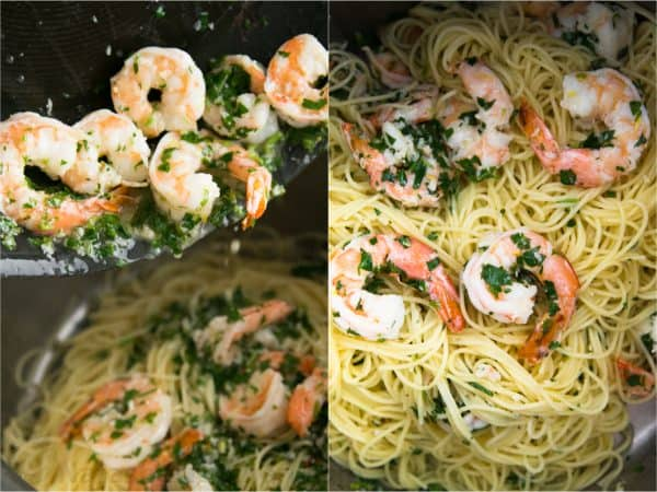 Ina Garten Lemon Shrimp Pasta Ina Garten Lemon Shrimp