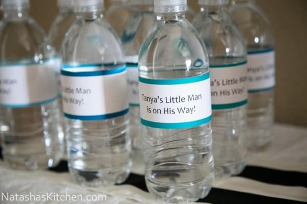 Little Man Baby Shower-4