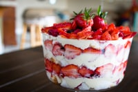 Berry Trifle Recipe TH