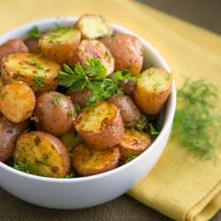 Red Potatoes SQ