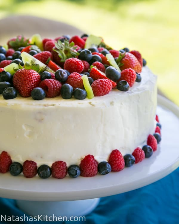 Best Kiwi Cake Recipes