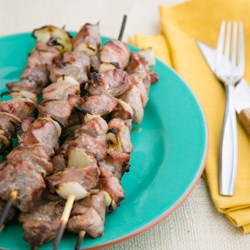 pork skewers SQ-1