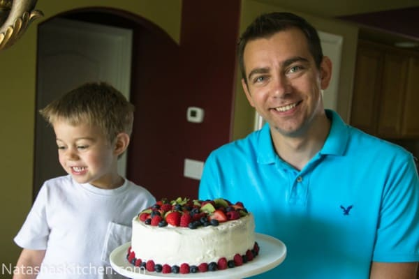 4th of July & Vadim's Birthday-12