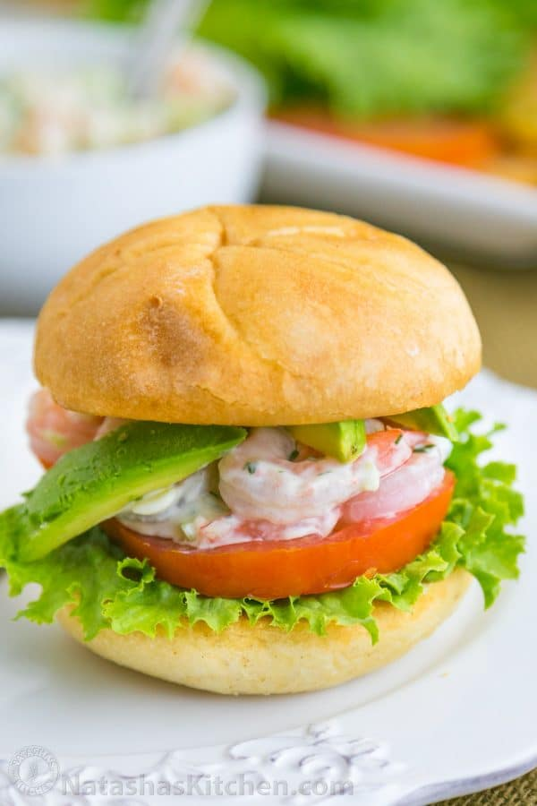 shrimp-sandwiches