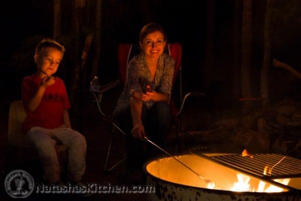 Camping 2013-9-2