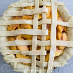 Lattice Pie Crust-8