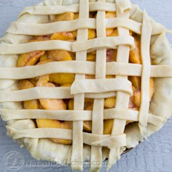 Lattice Pie Crust-9