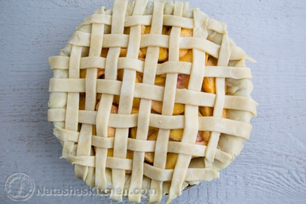 Peach Pie Recipe-26