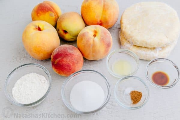 Perfect Peach Pie Recipe-2