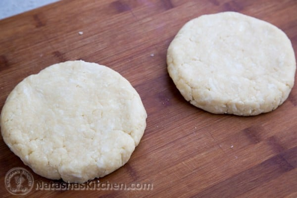 Pie Dough Pie Crust-10