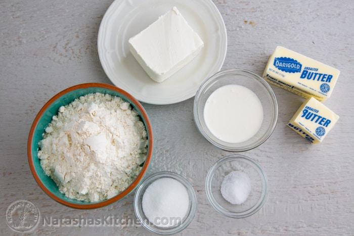 Pie dough for Natashas kitchen
