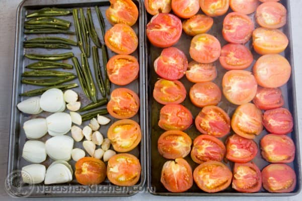 Roasted Tomato Salsa-3