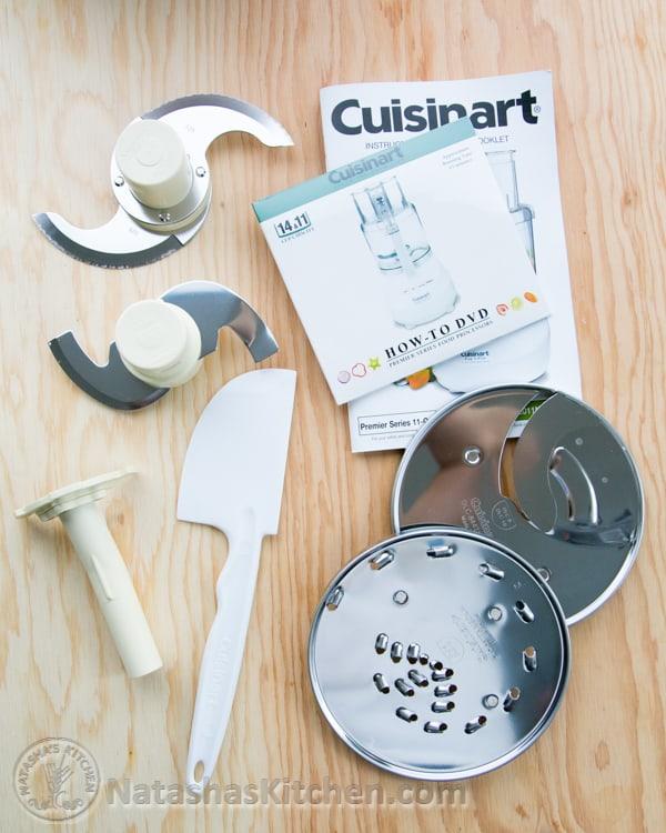 Cuisinart Food Processor_-2