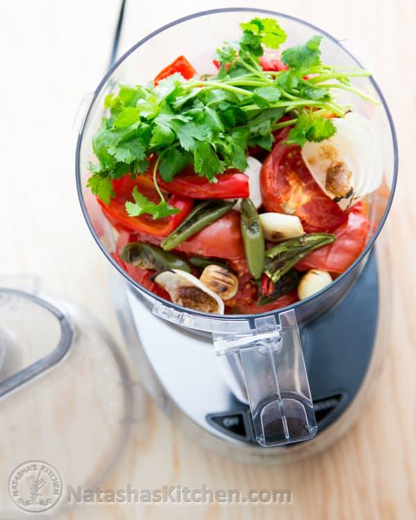 Cuisinart Food Processor_-5