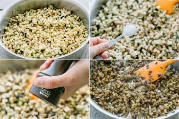 Eggplant Caviar Spread-1