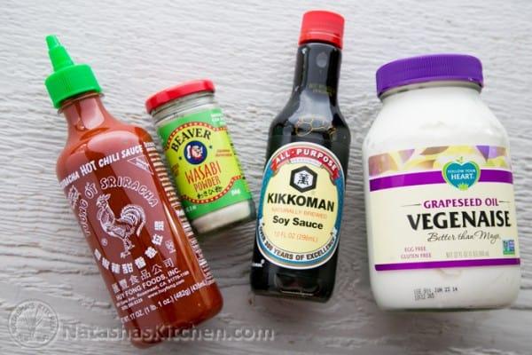 Sushi Rice & California Rolls Recipe-5