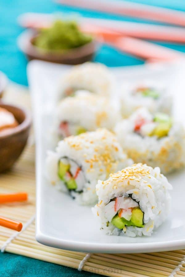sushi-rice-and-california-rolls-2