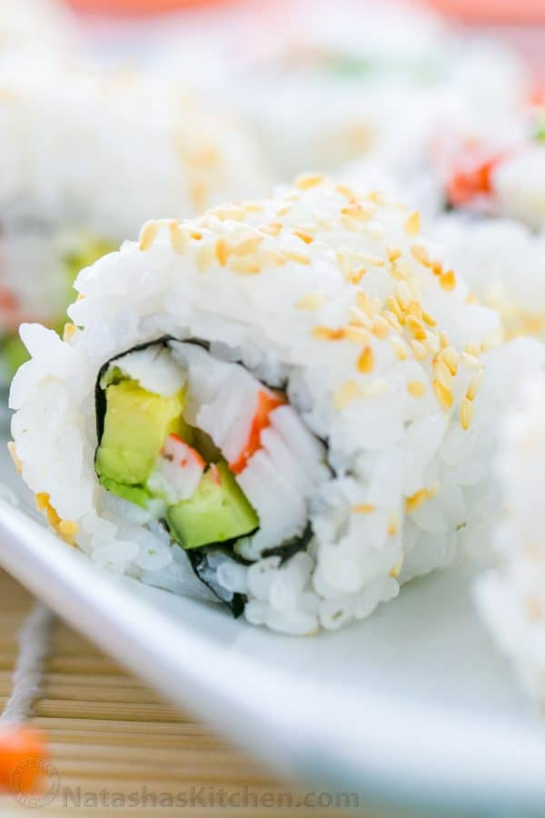 sushi-rice-and-california-rolls-4