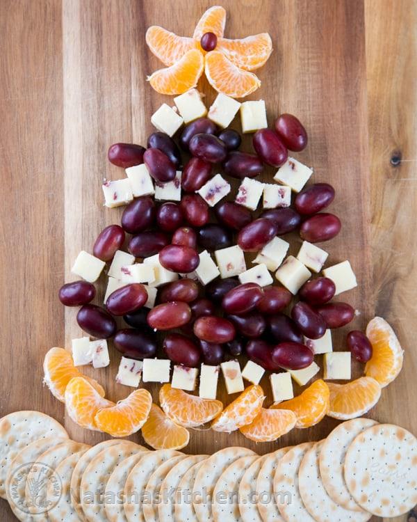 A Fancy Christmas Party Menu Decor Amp More