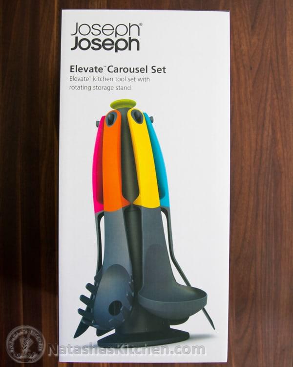 Joseph Joseph Utensils Giveaway