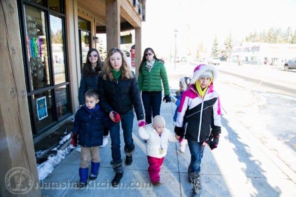 McCall Winter Carnival 2014-13