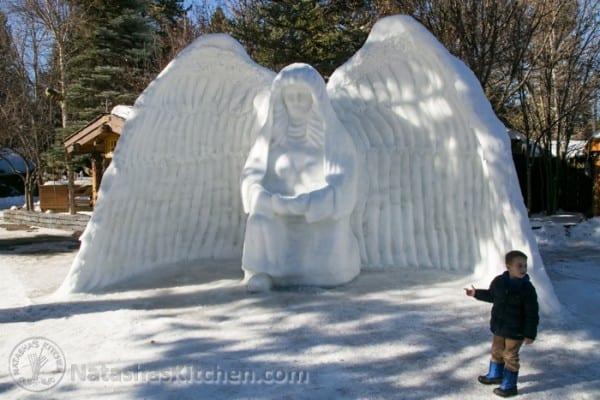 McCall Winter Carnival 2014-8-2