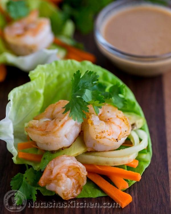Shrimp Wraps-2-2