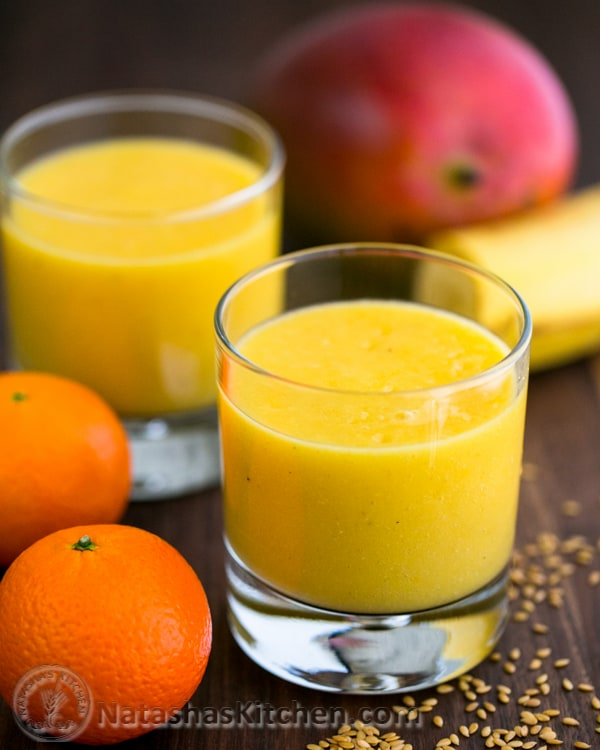 Healthy Breakfast Smoothies - Breakfast Smoothie Recipes - Page 3 of 5 ...